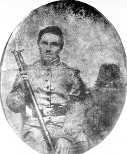 Cpl. George Wise